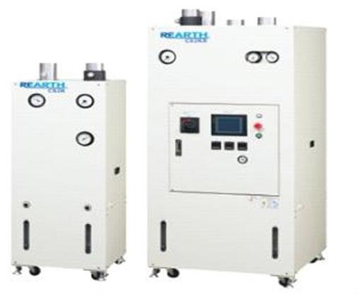 常壓冷凝有機廢氣處理設備